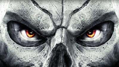 Darksiders II Deathfinitive Edition es anunciado; llegará esta navidad a PS4 y Xbox One