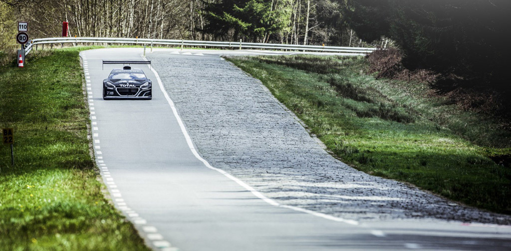 Foto de Peugeot 208 T16 (57/68)