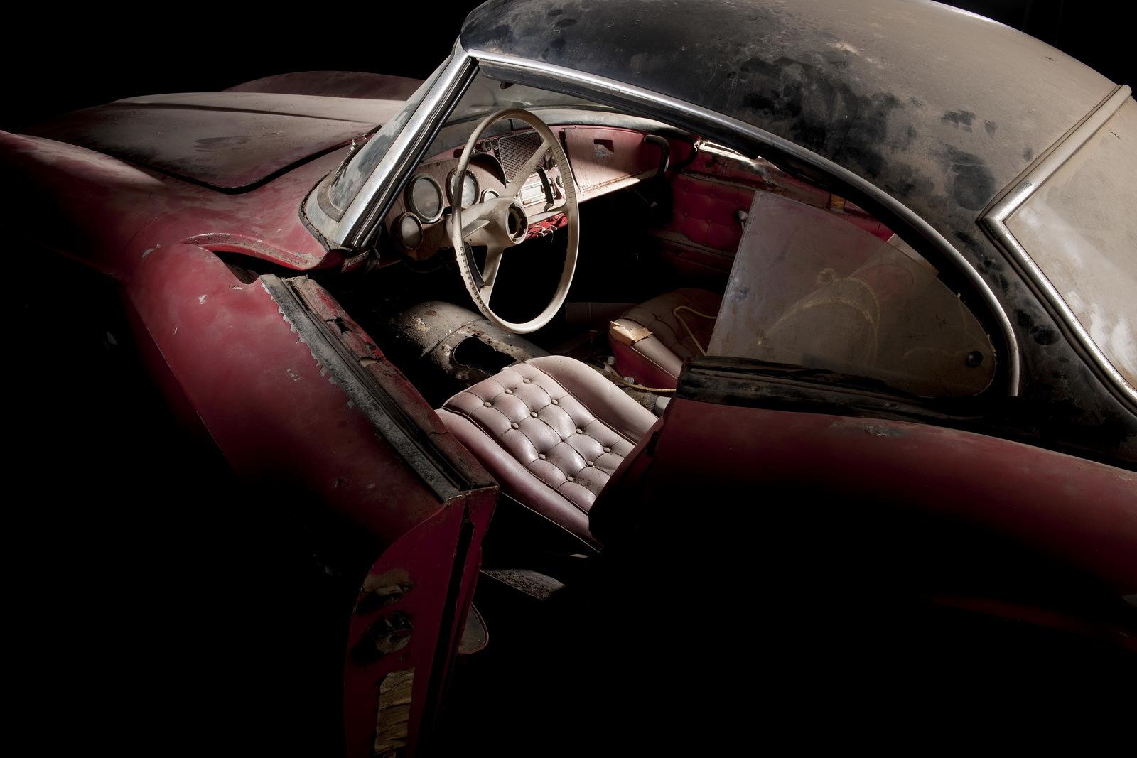 Foto de BMW 507 de Elvis Presley (17/121)