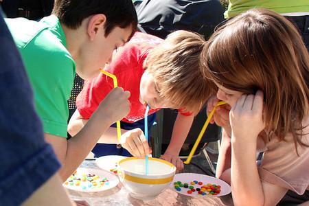 ¿Qué hacemos con nuestros hijos y el consumo de azúcar?