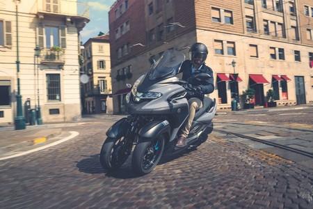Yamaha Tricity 300cc 6