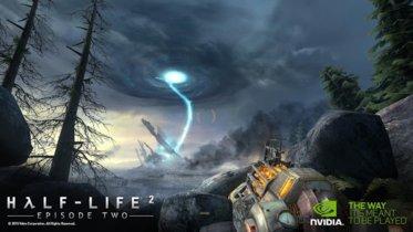 Half-Life 2: Episode Two, Never Alone, Funk of Titans y Q.U.B.E. llegan a Nvidia Shield