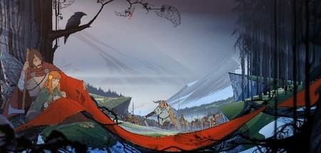 The Banner Saga literario, mis queridos monstruos y más. All Your Blog Are Belong To Us (CCXLV)