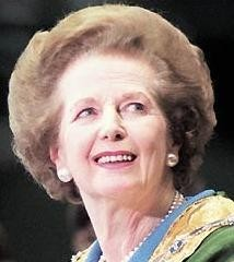 Margaret Thatcher también tendrá su biopic