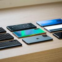 ¿Cuál es el mejor smartphone en fotografía de 2019? Os dejamos elegirlo... A ciegas
