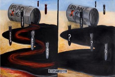 Francia articula contraataque para terminar con los petrodólares y la hegemonía de EE.UU.