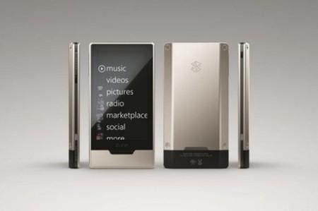 El Zune HD utilizará la plataforma NVidia Tegra