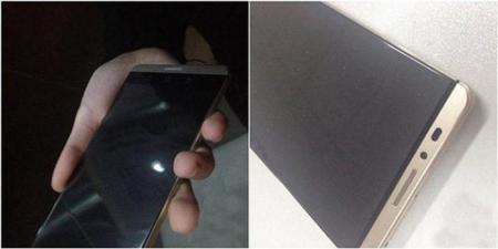Lo próximo de Huawei, el Mate 8, podría usar una cobertura 2.5D y unos marcos mínimos