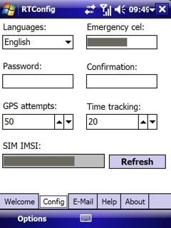 RemoteTracker, localiza tu móvil en caso de pérdida