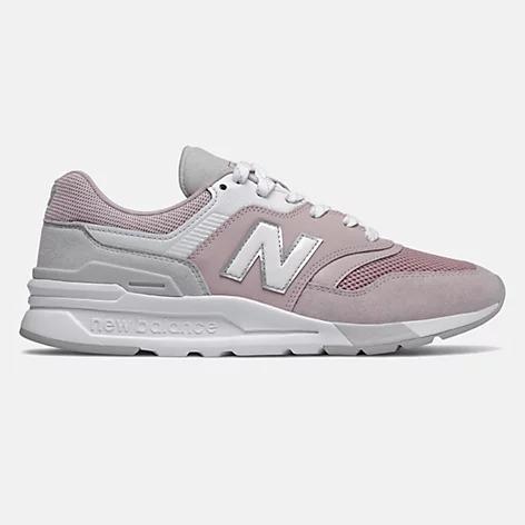 Zapatillas de New Balance modelo 997H en rosa