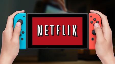 Switch Netflix