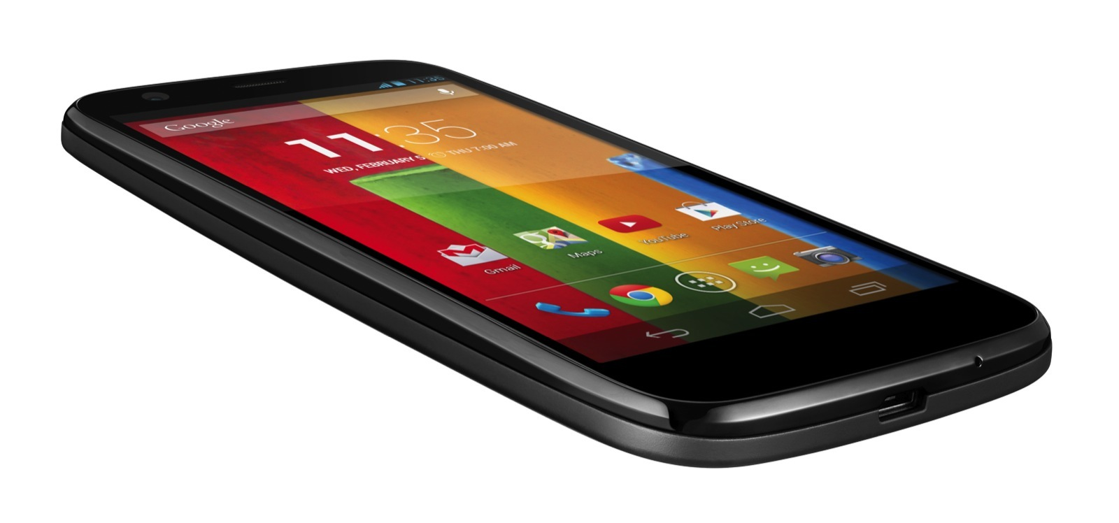 Foto de Motorola Moto G (11/23)
