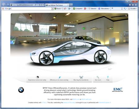 HTML 5 sample