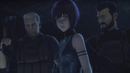 Tráiler de 'Ghost in the Shell: SAC_2045': la historia de Motoko continúa en Netflix con una serie animada en 3D