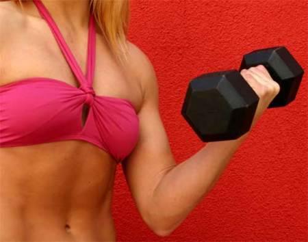Consejos para acelerar el metabolismo. Operación bikini