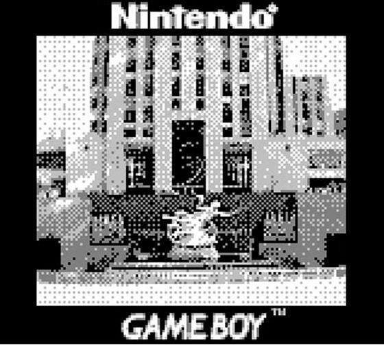 Foto de Game Boy Camera (11/11)