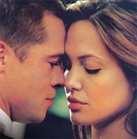 Angelina Jolie y Brad Pitt rodarán juntos de nuevo