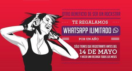 """""""Queremos darte el poder"""": El slogan que portará Virgin Mobile México"""