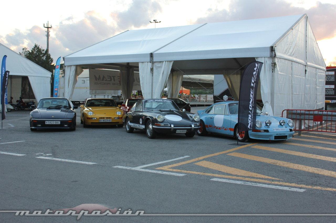 Foto de Porsche en EdM 2013 (39/46)