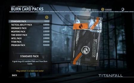 Titanfall tendrá su propio mercado negro y su moneda. Tranquilos, nada de microtransacciones