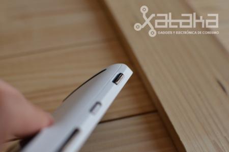 Nokia 808 pureview análisis botón fotográfico