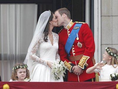 Echamos de menos las grandes bodas: recordamos las mejores 11 celebraciones reales de todos los tiempos