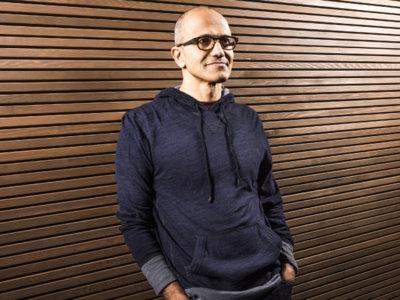 Para Satya Nadella, Windows 10 hará que los desarrolladores se interesen por sus smartphones