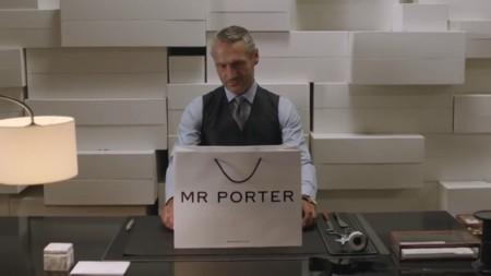 Mr. Porter también se adelanta a la navidad invitándonos a buscar el regalo perfecto