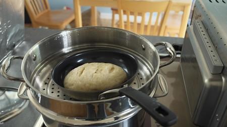 Pan de Vapor
