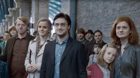J.K. Rowling contra el fandom: Cómo el universo de Harry ...