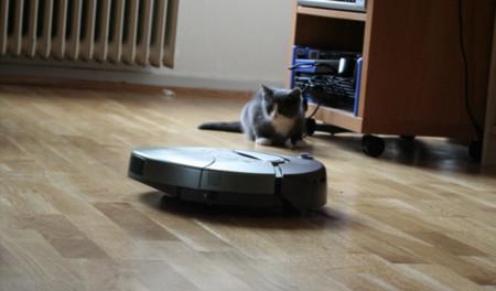 Exclusiva: Apple compra iRobot para encabezar una nueva revolución de la limpieza y el orden en nuestros hogares [Inocentada]