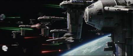 Batalla Galactica