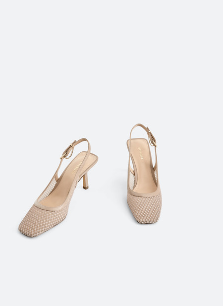 Zapatos Rejilla