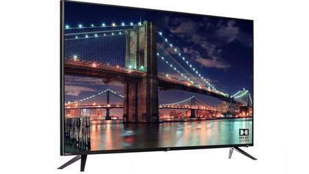 TCL seguirá haciendo equipo con Roku en sus televisores 2019, y trabajan en la primera TV 8K con Roku TV