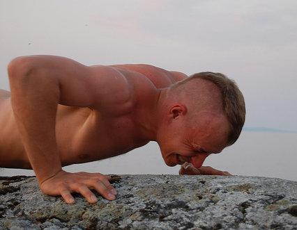 ¿Qué es la congestión muscular?