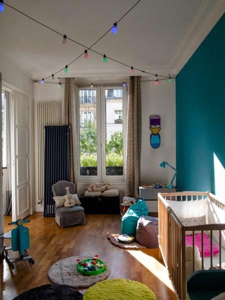 Colores Dormitorio Infantil 28