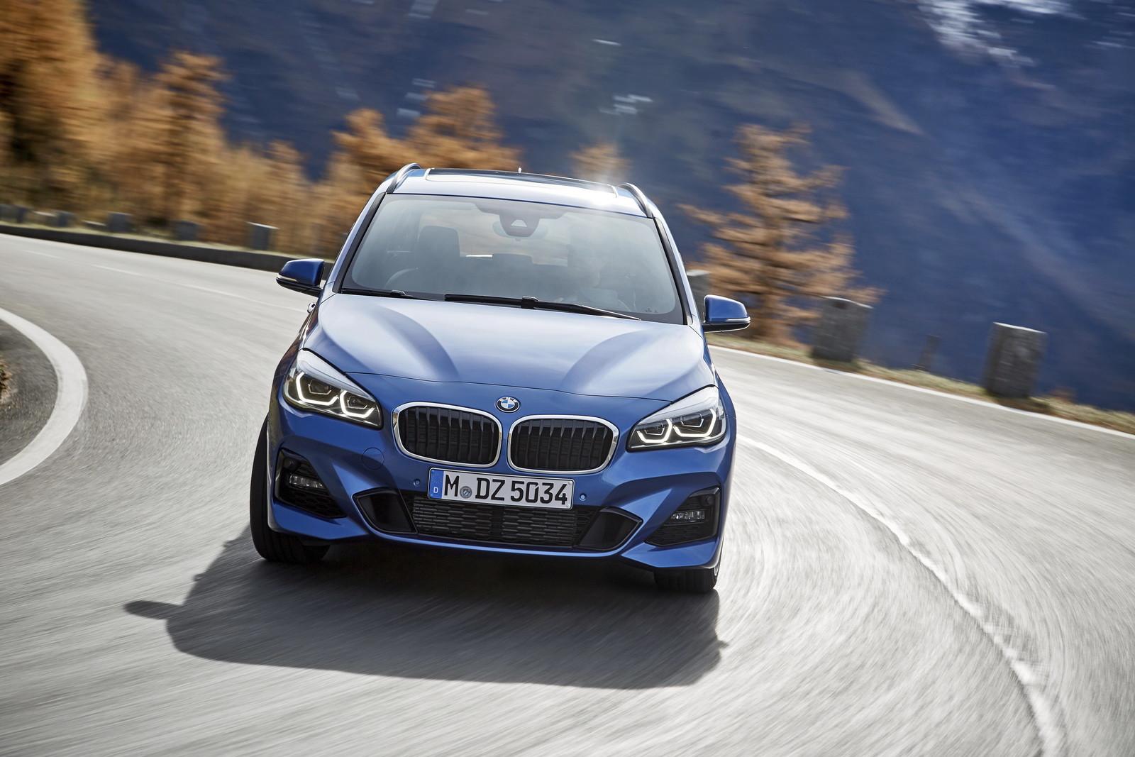 Foto de BMW Serie 2 Gran Tourer (1/19)