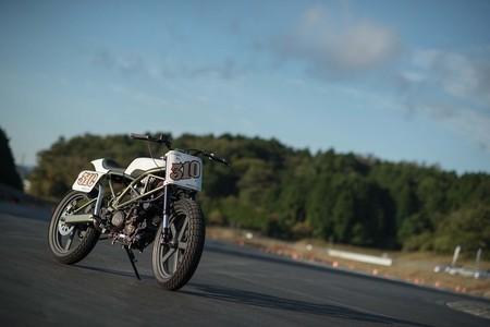 BMW G 310 R por Wedge Motorcycles. Intenta resistirte, si es que puedes