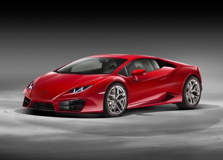 Lamborghini Huracán LP 580-2, la emoción toca a la puerta trasera