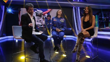 Una niña de 15 años quiere ser el primer humano en pisar Marte. Y Twitter se dedica a insultarle