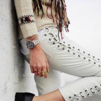 Duelo de Isabel Marant: la colección de H&M todavía se ve en la red