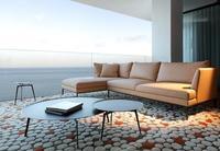 Elegancia y confort en el Hard Rock Hotel de Ibiza con muebles de Alivar