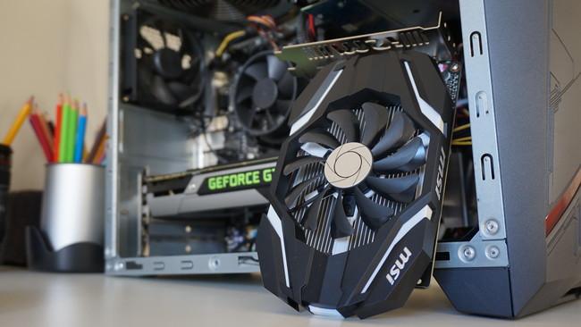 GeForce GTX 1050, análisis: para jugar a 1080p nadie te da mejor relación calidad-precio