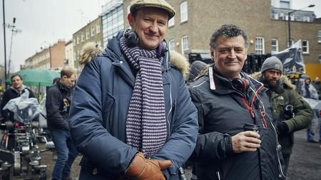 Drácula puede ser lo que Steven Moffat y Mark Gatiss necesitan para recuperar el mejor nivel de 'Sherlock'