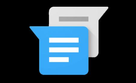 Google Messenger 1.5 añade soporte para la característica Direct Share