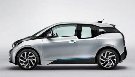 BMW i3 con extensor de autonomía: 4.400 euros más