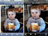 Problemas con las imágenes en el Firmware 2.2 del iPhone
