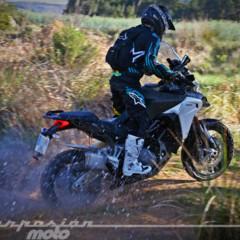 Foto 11 de 37 de la galería ducati-multistrada-1200-enduro-accion en Motorpasion Moto