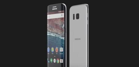 Galaxy S7 Edge Concept 3