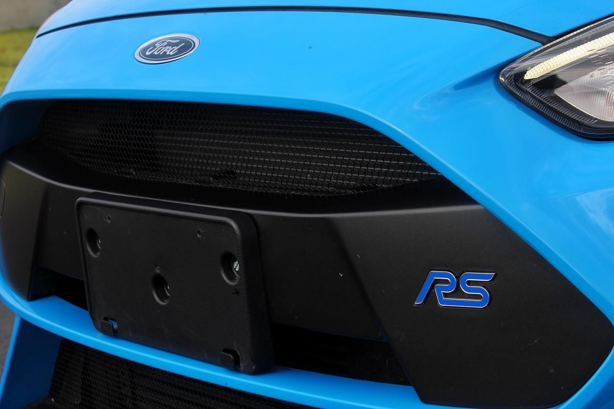 Foto de Ford Focus RS (16/27)
